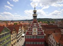 Altes Rathaus, © Esslinger Stadtmarketing