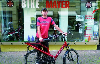Bike Mayer
