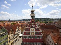Altes Rathaus, © Esslinger Marketing